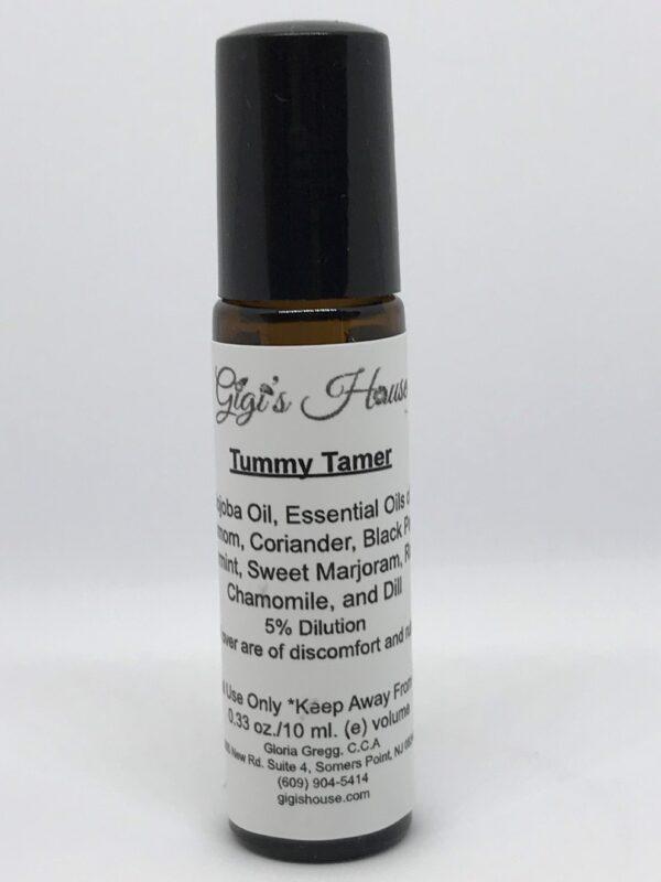 Tummy Tamer Roller