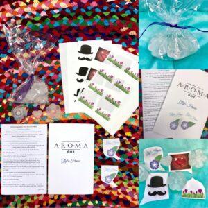 AromaBox 2/18 Kit