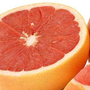 Pure Grapefruit Essential Oil (Ruby Red)