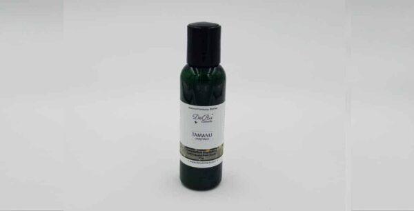 Unrefined Tamanu (Foraha) Carrier Oil