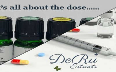 Fun Fact Friday – It's all about the dose