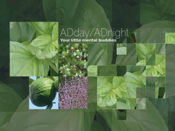 ADday/ADnight by DeRu Extracts