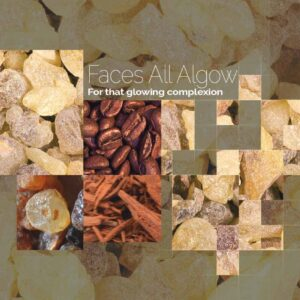 Faces All Aglow by DeRu Extracts