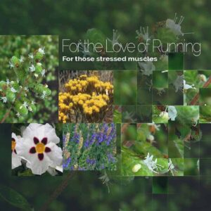 For the Love of Running by DeRu Extracts