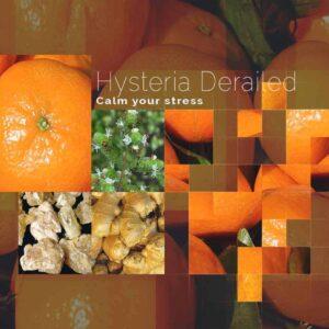 Hysteria Derailed by DeRu Extracts