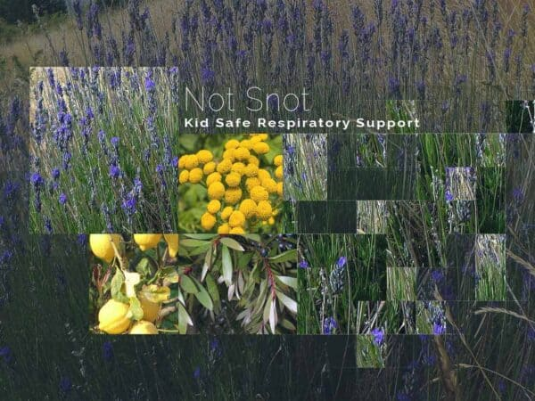 Not Snot by DeRu Extracts