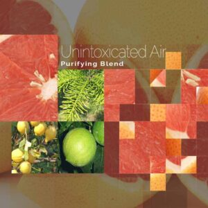 Unintoxicated Air by DeRu Extracts