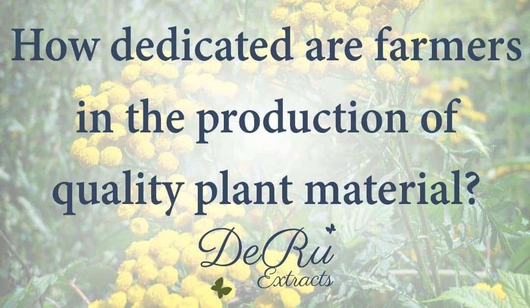 Fun Fact Friday – The Dedication of Farmers